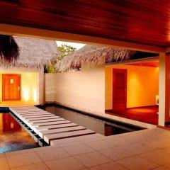 Отель Huvafen Fushi by Per AQUUM Мальдивы, Гиравару - отзывы, цены и фото номеров - забронировать отель Huvafen Fushi by Per AQUUM онлайн сауна