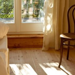 Отель Ottmanngut Suite and Breakfast Меран удобства в номере фото 2
