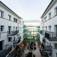 Отель Vagabond Corvin Венгрия, Будапешт - отзывы, цены и фото номеров - забронировать отель Vagabond Corvin онлайн фото 6