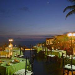 Отель Canto del Sol Plaza Vallarta Beach & Tennis Resort - Все включено питание фото 3