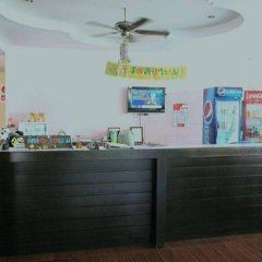 Ban Bua Resort & Hotel интерьер отеля фото 3