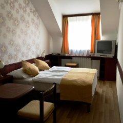 Hotel Gloria Budapest City Center Будапешт комната для гостей фото 5
