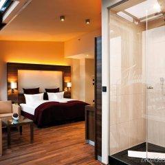 Отель Fleming's Selection Hotel Wien-City Австрия, Вена - - забронировать отель Fleming's Selection Hotel Wien-City, цены и фото номеров ванная фото 2