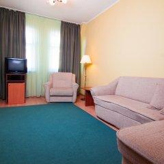 Мини-отель на Электротехнической комната для гостей фото 20