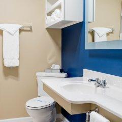 Отель Capt. Thomson's Resort ванная фото 2