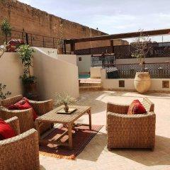 Отель Riad Carina Марокко, Марракеш - отзывы, цены и фото номеров - забронировать отель Riad Carina онлайн фото 4