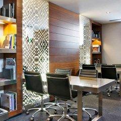 AC Hotel Recoletos by Marriott интерьер отеля фото 3