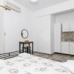 Отель Margarita Studios Греция, Остров Санторини - отзывы, цены и фото номеров - забронировать отель Margarita Studios онлайн комната для гостей фото 4