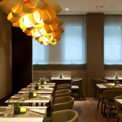 Отель Starhotels Echo Италия, Милан - 1 отзыв об отеле, цены и фото номеров - забронировать отель Starhotels Echo онлайн питание фото 2