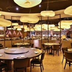 Отель Nobu Hotel at Caesars Palace США, Лас-Вегас - отзывы, цены и фото номеров - забронировать отель Nobu Hotel at Caesars Palace онлайн питание