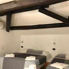 Отель Villa Grazia Римини комната для гостей фото 5