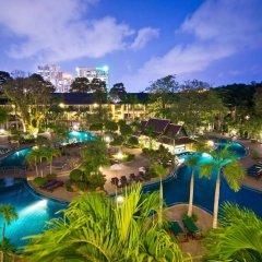 Отель Green Park Resort Таиланд, Паттайя - - забронировать отель Green Park Resort, цены и фото номеров бассейн