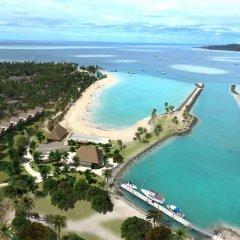 Отель Plantation Island Resort Фиджи, Остров Малоло-Лайлай - отзывы, цены и фото номеров - забронировать отель Plantation Island Resort онлайн фото 2