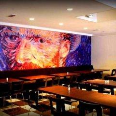 Hotel Van Gogh развлечения