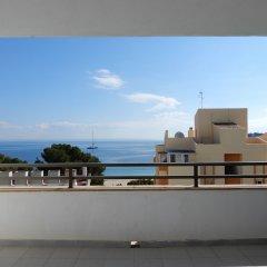 Отель Marina Palmanova Apartamentos пляж