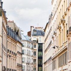 Отель Guisarde - Apartment Франция, Париж - отзывы, цены и фото номеров - забронировать отель Guisarde - Apartment онлайн фото 2