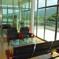 Zhengfei Hostel гостиничный бар