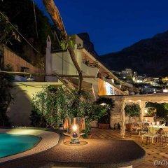 Отель Conca DOro Италия, Позитано - отзывы, цены и фото номеров - забронировать отель Conca DOro онлайн бассейн фото 2