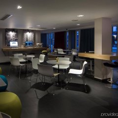 Отель Holiday Inn Express Southwark спа