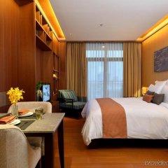 Отель AETAS residence Таиланд, Бангкок - 2 отзыва об отеле, цены и фото номеров - забронировать отель AETAS residence онлайн комната для гостей фото 2