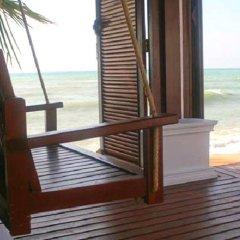 Отель Sand Sea Resort & Spa Самуи пляж фото 2