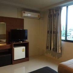 Отель The City House Таиланд, Краби - отзывы, цены и фото номеров - забронировать отель The City House онлайн удобства в номере