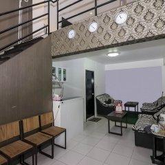 Отель NIDA Rooms Central Pattaya 194 Паттайя интерьер отеля фото 3