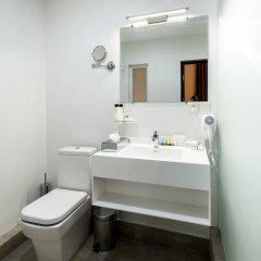 Отель Arève Résidence Boutique Hotel Армения, Ереван - отзывы, цены и фото номеров - забронировать отель Arève Résidence Boutique Hotel онлайн ванная фото 2