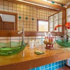 Отель Royal Phawadee Village Патонг бассейн