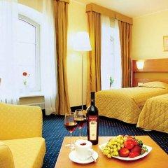 Hestia Hotel Ilmarine Таллин в номере