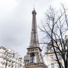 Отель Steps from the Eiffel Tower Франция, Париж - отзывы, цены и фото номеров - забронировать отель Steps from the Eiffel Tower онлайн
