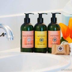 Отель Milo Santa Barbara ванная