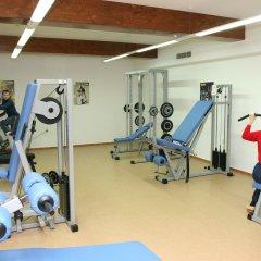 Hotel Pirin фитнесс-зал фото 2