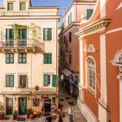 Отель Mantzaros Historic House Греция, Корфу - отзывы, цены и фото номеров - забронировать отель Mantzaros Historic House онлайн