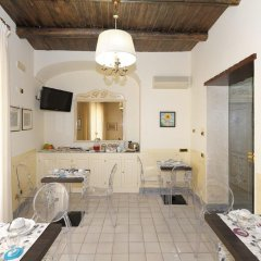 Отель Residenza Del Duca Италия, Амальфи - отзывы, цены и фото номеров - забронировать отель Residenza Del Duca онлайн комната для гостей фото 4