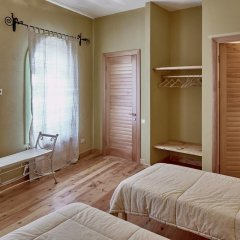 Отель Вилла Карс комната для гостей фото 3