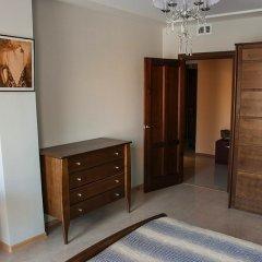 Апарт-отель Sharf 4* Стандартный номер фото 30