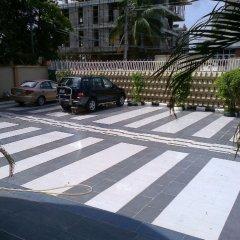 Отель Primal Hotel Нигерия, Лагос - отзывы, цены и фото номеров - забронировать отель Primal Hotel онлайн