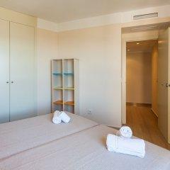 Отель ApartUP Green Opera Views Испания, Валенсия - отзывы, цены и фото номеров - забронировать отель ApartUP Green Opera Views онлайн комната для гостей фото 2