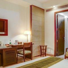 Отель Treebo Tryst Amber в номере фото 2