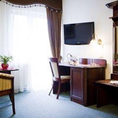 Отель Willa Helan удобства в номере