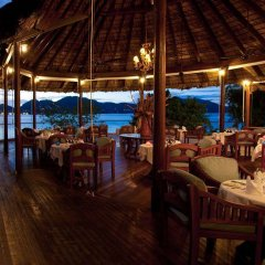 Отель Cerf Island Resort питание фото 3
