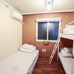 Отель Aroha Guest House комната для гостей
