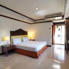 Отель Golden Villa комната для гостей фото 5