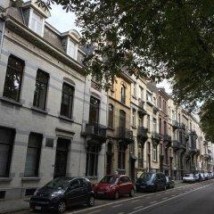 Отель Albert Moliere Брюссель фото 3