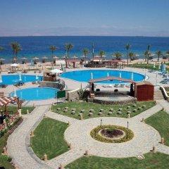 Отель Aquamarine Sun Flower Resort фото 4