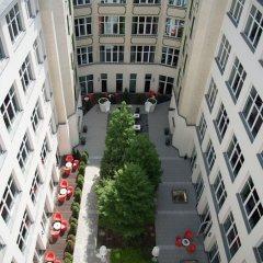 Отель Adina Apartment Hotel Berlin CheckPoint Charlie Германия, Берлин - 4 отзыва об отеле, цены и фото номеров - забронировать отель Adina Apartment Hotel Berlin CheckPoint Charlie онлайн фото 14