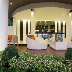 Отель Long Beach Luxury Villas интерьер отеля фото 3