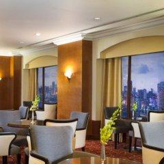 Отель Sheraton Imperial Kuala Lumpur Hotel Малайзия, Куала-Лумпур - 1 отзыв об отеле, цены и фото номеров - забронировать отель Sheraton Imperial Kuala Lumpur Hotel онлайн интерьер отеля фото 3