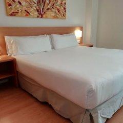 Отель Aura Park Fira Barcelona Испания, Оспиталет-де-Льобрегат - 1 отзыв об отеле, цены и фото номеров - забронировать отель Aura Park Fira Barcelona онлайн комната для гостей фото 3